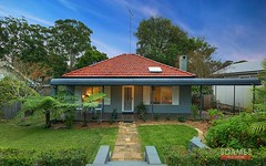 24 Fulbourne Avenue, Pennant Hills NSW