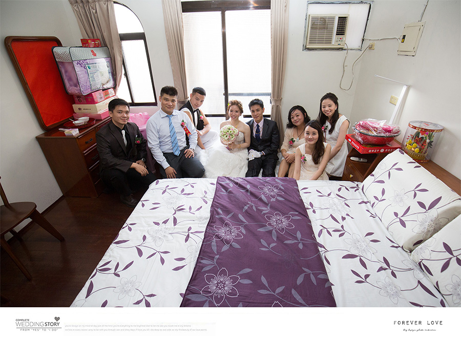 [婚禮紀錄-Yen] 南北樓和合宴會館