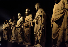 Sabios olvidados -  Forgotten Sages (chemakayser) Tags: siena arte museo opera escultura pasado art sculpture forgotten