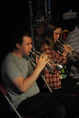 DSC_7869 (Loxley Silver Band) Tags: loxleysilverband binary brass barry gilbey hodo music