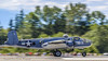 "North American PBJ-1J Mitchell  ""Semper Fi"" (dschultz742) Tags: 07222017 airplane d810 fhcam flyingheritagecombatarmormuseum nikon nikonsigma sigma skyfair aircraft outdoor vehicle northamericanpbj1jmitchell semperfi cafsocal"