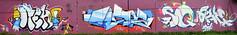 Otek   •  Tacos   •  Square (HBA_JIJO) Tags: streetart urban graffiti vitry vitrysurseine art france hbajijo wall mur painting peinture lettrage lettres lettring writer paris94 spray panorama urbain