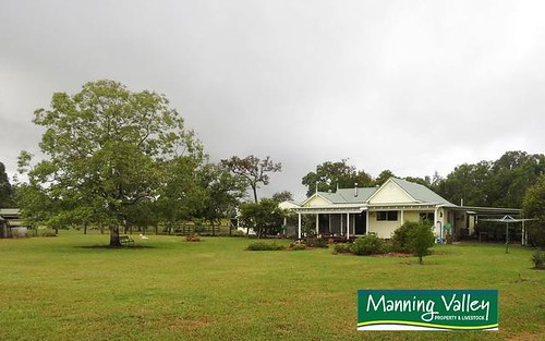 2897 Wallanbah Road, Dyers Crossing NSW