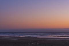Manzanita Sunset (NikonDigifan) Tags: oregon oregoncoast manzanitaoregon sunset ocean sea beach niksoftware colorefexpro nikond750 nikond300 mikegassphotography