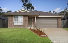 7 Van stappen Road, Wadalba NSW