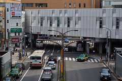 _DSC5405 (tohru_nishimura) Tags: nikond610 nikkor8514 nikon nikkor kichijoji train keio station