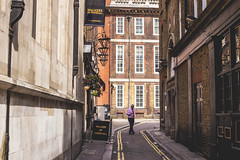 (Anna Wyszomierska) Tags: london londyn uk england 2017 summer vacation trip city people