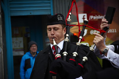 Paisley Pipe Band Championships 2017 (57) (dddoc1965) Tags: dddoc david cameron paisley photographer july22nd2017 saturday paisleypipebandchampionships2017 paisleycenotaphandcountysquare 3rdbarrheadanddistrict dumbartonanddistrict dunoonargyll eastkilbride greyfriars irvineanddistrict johnston kilbarchan kilmarnock kilsyththistle milngavie renfrewnorthyouth renfrewshireschool royalburghofstirling stfrancis strathendrick williamwood judgesadjudicators psnaddonqvrm rshawpiping ahepburndrumming dbrownensemble streetcompetition sharonsmith officials maureengilmour gordonhamill iainmacaskill iaincrookston nigelgreeves annrobertson annemariegreeves jonathantremlett renfrewshireprovost lorrainecameron paisley2021