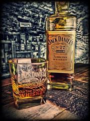 27 (eigi11) Tags: jack daniels no 27 gold