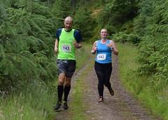 DSC_0725 (Johnamill) Tags: touroffife strathmiglo falkland lomond trail race johnamill