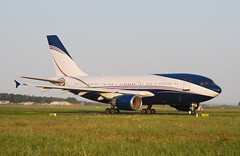 HZ-NSA A310-304 (corrydave) Tags: 431 a310 hznsa biz shannon