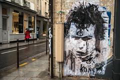 Konny (dprezat) Tags: konny steding sid vicious sexpistols punk paris streetart graf tag pochoir peinture aérosol bombe painting nikond800 nikon d800