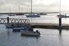 pier (riahostelalvor) Tags: ribeirinha alvor portugal algarve pier driffting deriva zona landscape