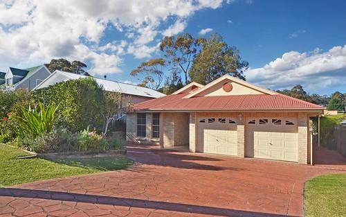 13 Graham Avenue, St Georges Basin NSW