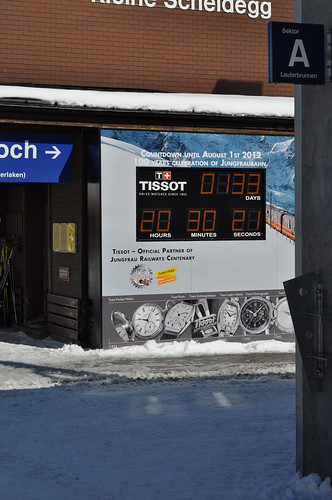 2012 Switzerland  - 1091