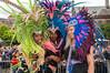 Sheffield Carnival at Tramlines 2017 (Tim Dennell) Tags: sheffield carnival tramlines 2017