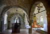 San Leo 2017 – Inside the Duomo