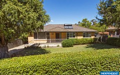 233 Badimara Street, Fisher ACT