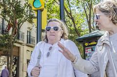ZARAGOZA Street. Manos que hablan-3 (Pedro Ruiz L) Tags: street photograpy callejera canarias vic zaragoza calle tradiciones sevillanas mercado urbana