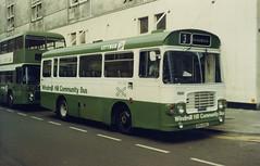 BristolOC-1500-RPH105L-Bristol-1984b (Michael Wadman) Tags: rph105l bristollh bristollhs lcbs bl5 londoncountry bristol bristolomnibuscompany londoncountrybusservices bristollhs6l