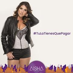 Comparte conmigo en Instagram tu parte favorita de la canción #TuLaTienesQuePagar.   #aishastambouli #aishalaprotagonista #tulatienesquepagar #artista #artistavenezolana #hechoenvenezuela  #cantante #apoyoaltalento #produccion #cantante #singer #canal #su (Aisha Stambouli) Tags: cantante apoyoaltalento comparte tulatienesquepagar aishastambouli venezuela like aishalaprotagonista hechoenvenezuela artistavenezolana produccion canal artista suscribete singer