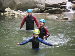 IMG_1764 (Mountain Sports Alpinschule) Tags: mountain sports familien canyoning