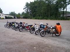 100_0426 (stoterstangen90) Tags: 4takt honda elfstedentocht tour moped