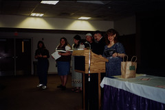 ph2000-034-001 (tnccarchives) Tags: ceremony color group landscape meeting