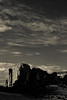 _Q9A4834 (gaujourfrancoise) Tags: unitedstates etatsunis monumentvalley arizona utah navajonation navajopark réservedesnavajos indiens monoliths monolithes westerns coloradoplateau plateauducolorado blackwhite bw noiretblanc nb gaujour