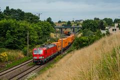 X4EC-048 (arkadiusz1984) Tags: x4ec x4ec048 dbcargo freighttrain tczew