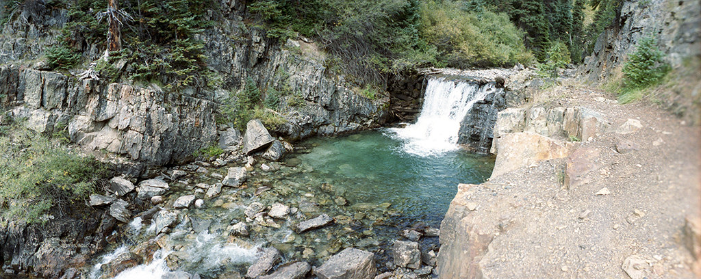 The world 39 s best photos of pool and waterfall flickr - Crystal pools waterfall ...