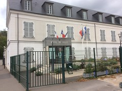 20170723_1107 Sevran (jeff__paris) Tags: townhall mairie seinesaintdenis 93 biking
