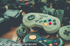Super Retro Games Fair (Retro Events) Tags: videogames retrogames retro gaming nintendo sega atari snes nes megadrive sonic mario zelda link