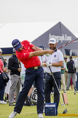 The 146th Open 2017 (Owen Seago) Tags: golf open liverpool southport birkdale sport rory kuchar kaymer day fleetwood harrington fore golfer stenson oosthuizen schwartzel els fowler dustin johnson dj one mcilroy pga