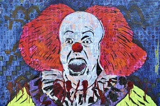 Pennywise Quarter Pounder Foolish