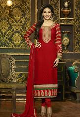 Red Brasso Straight Cut Salwar Suit (nikvikonline) Tags: patch patchwork pachworksalwar salwarkameez stylish suit ss salwar shalwar stylishsuits salwarsuit kameez kamizonline kamiz kamez kameezonline pakistanisuit partywear pakistanisalwarsuit pakistanikameez printed patiala patialasuit pakistanidress printedwork pakistaniwedding parywear pakistaniwear