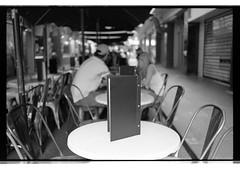161226 Roll 458 M7 tmax4874 (.Damo.) Tags: 35mmf24 roll458 analogue believeinfilm blackwhite epson epsonv700 film filmisnotdead ilfordrapidfixer ilfostop iso800 kodak kodak400tmax leica leicam7 melbourne melbournesilvermine msm selfdevelopedfilm streetphotography streetphoto tmax tmax400 tmaxdeveloper xexportx zeis