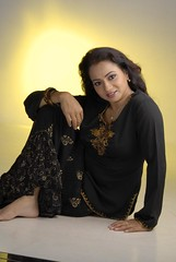 INDIAN KANNADA ACTRESS VANISHRI PHOTOS SET-1 (95)