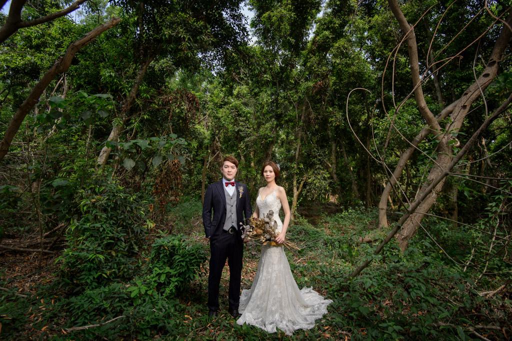 婚攝小勇, 小寶團隊, 台南婚紗, niniko,Cheri, wedding day-002