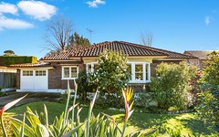 20 Marjorie Street, Roseville NSW