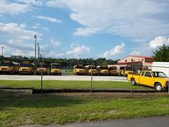 Lafayette District Schools (abear320) Tags: school bus lafayette district schools mayo florida