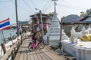 nonthaburi - koh kret - thailande 42