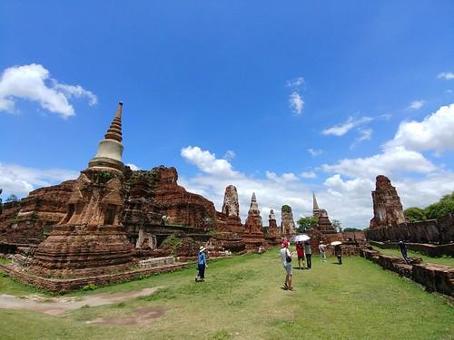 ayutthaya - thailande 7