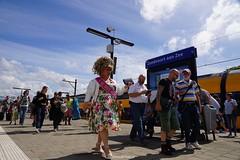 DSC07114 (ZANDVOORTfoto.nl) Tags: pride beach gaypride zandvoort aan de zee zandvoortaanzee beachlife gay travestiet people