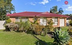 7 Astley Place, Edensor Park NSW