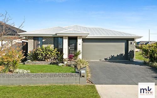 31 Murphy Street, Oran Park NSW