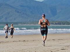 "Coral Coast Triathlon-Run Leg • <a style=""font-size:0.8em;"" href=""http://www.flickr.com/photos/146187037@N03/36175346301/"" target=""_blank"">View on Flickr</a>"