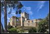 Tomar  (Portugal) (jemonbe) Tags: tomar portugal jemonbe temple castillo conventodecristo templarios