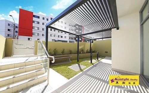 102A/18 Parramatta Rd, Strathfield NSW 2135