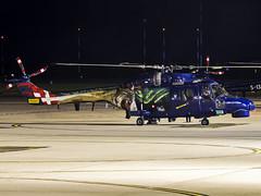 Royal Danish Navy | Westland WG-13 Super Lynx Mk90B | S-191 (Bradley's Aviation Photography) Tags: egsh nwi norwichairport norwich canon70d aircraft air norwichinternationalairport norfolk flying helicopters helicopter heli royaldanishnavy westlandwg13 superlynxmk90b s191 lynx